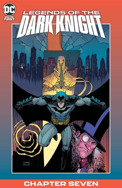 Legends of the Dark Knight #7 (2021)