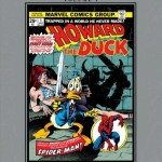 Marvel Masterworks – Howard the Duck Vol. 1 (2021)