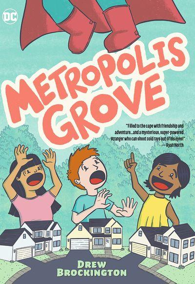 Metropolis Grove (2021)