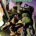 Savage Avengers Vol. 2 – To Dine With Doom (TPB) (2020)