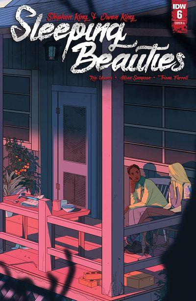 Sleeping Beauties #6 (2021)