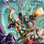 Stormwatch Vol. 2 – Enemies of Earth (TPB) (2013)