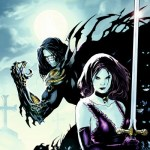 The Darkness vs. Eva – Daughter of Dracula (TPB) (2008)