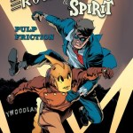 The Rocketeer – The-Spirit – Pulp-Friction (TPB) (2014)