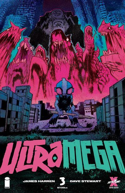 Ultramega #3 (2021)