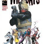 Wildcats Vol. 2 #1 – 28 (1999-2001)