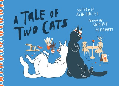 A Tale of Two Cats (2019)