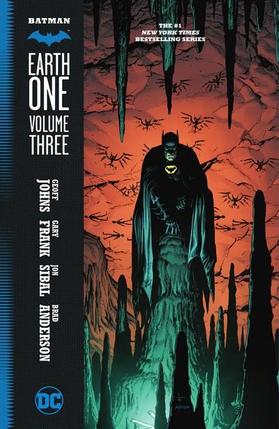 Batman – Earth One Vol. 3 (2021)