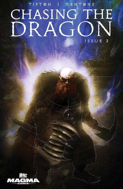 Chasing the Dragon #3 (2021)