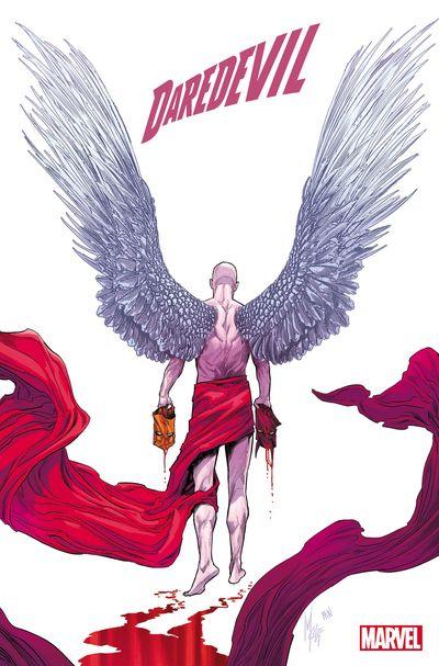 Daredevil #31 (2021)