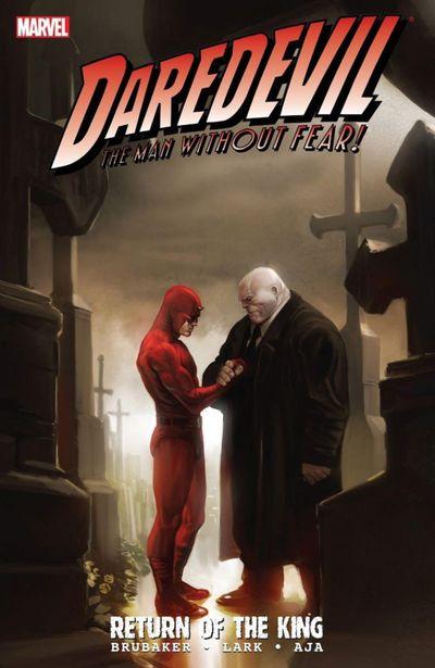 Daredevil – Return of the King (TPB) (2009)