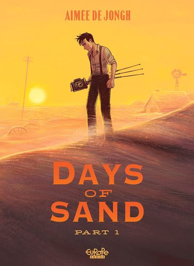 Days of Sand – Part 1 (2021)