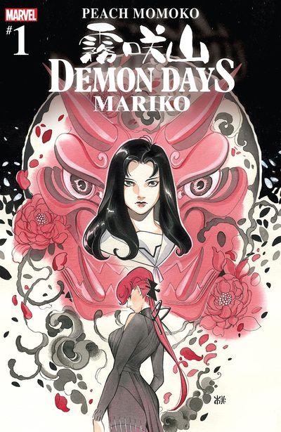 Demon Days – Mariko #1 (2021)