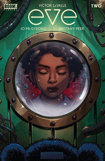 Eve #2 (2021)