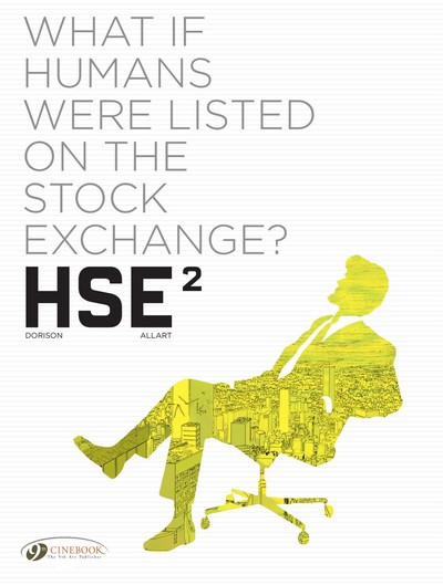 HSE – Human Stock Exchange #2 (2020)