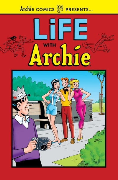 Life With Archie Vol. 2 (TPB) (2020)
