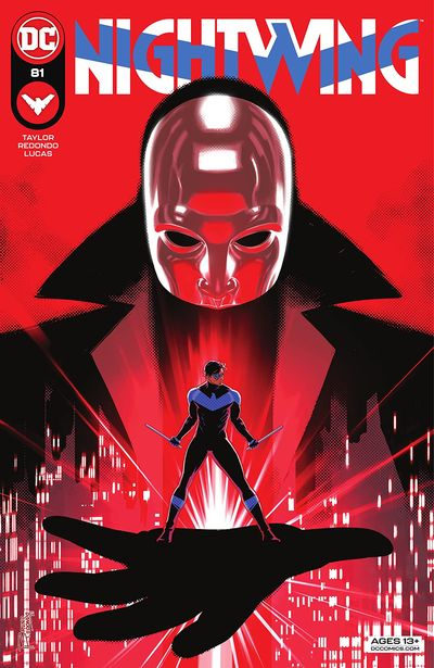 Nightwing #81 (2021)