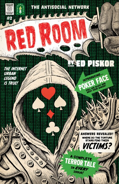 Red Room #2 (2021)