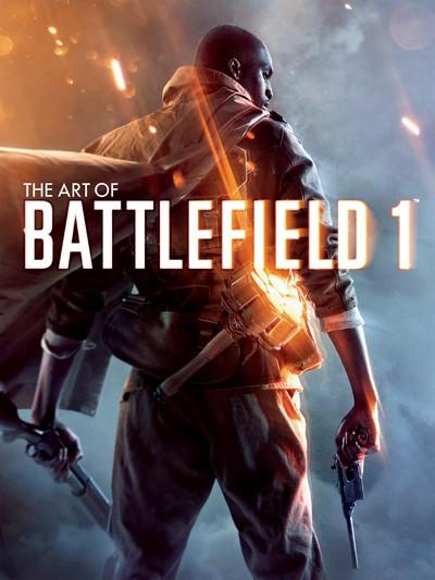 The Art of Battlefield 1 (2016)