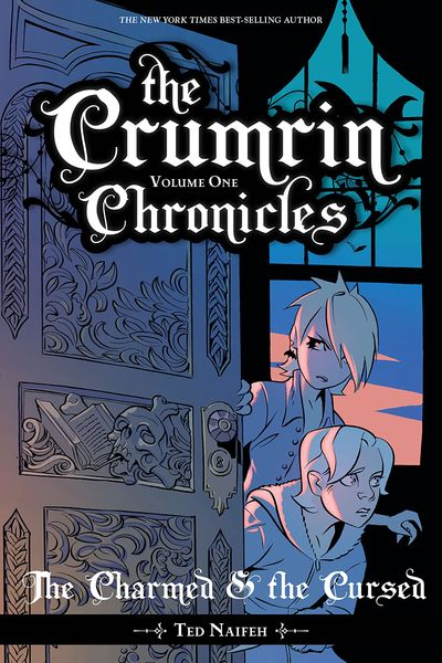 The Crumrin Chronicles Vol. 1 – The Charmed and the Cursed (2021)