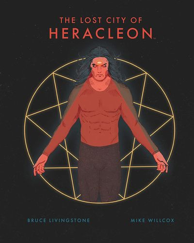 The Lost City of Heracleon (2020)