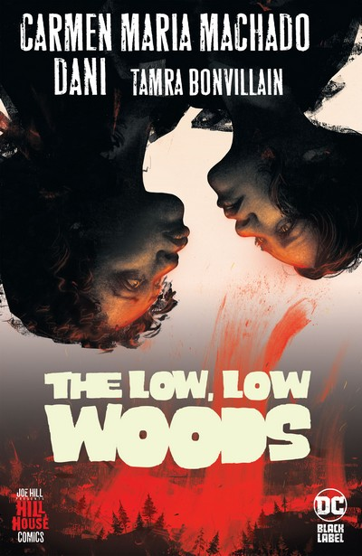 The Low, Low Woods (TPB) (2020)