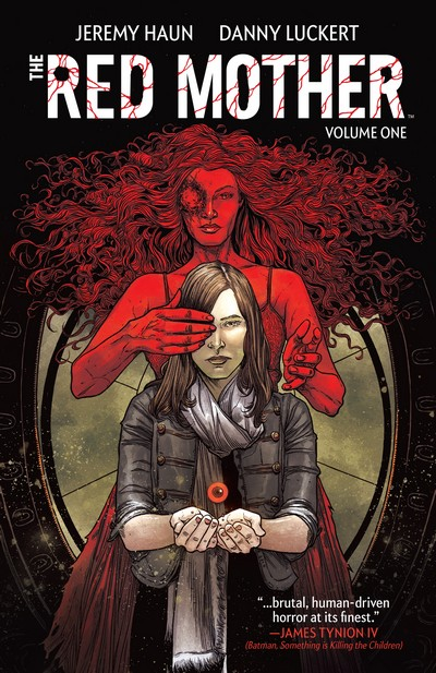 The Red Mother Vol. 1 (TPB) (2020)