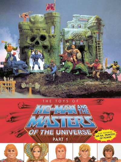 The Toys of He-Man and the Masters of the Universe – Part 1 – 2 (2021)