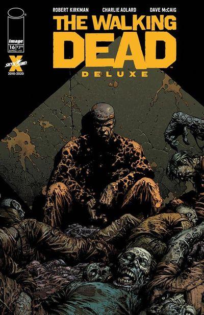 The Walking Dead Deluxe #16 (2021)