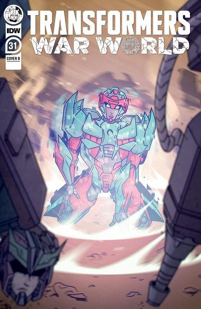Transformers #31 (2021)