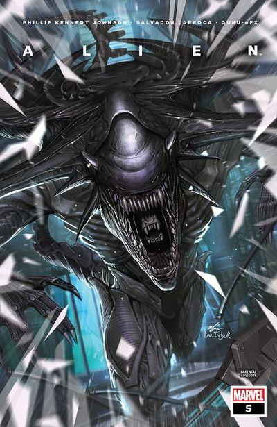 Alien #5 (2021)