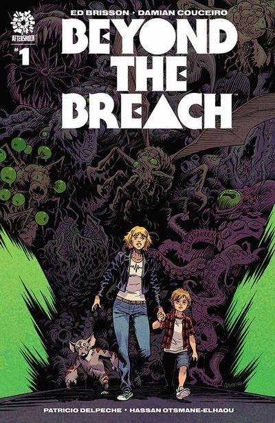 Beyond the Breach #1 (2021)