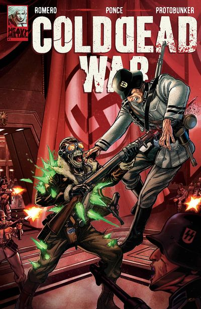 Cold Dead War #3 (2021)