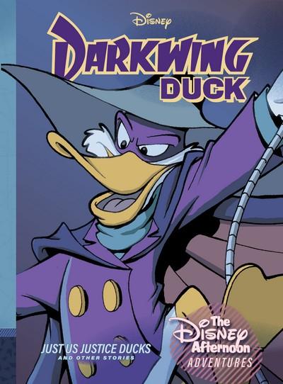 Darkwing Duck – Just Us Justice Ducks (2021)