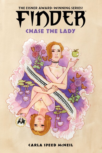 Finder – Chase the Lady (2021)