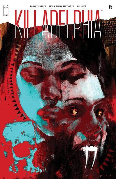 Killadelphia #15 (2021)