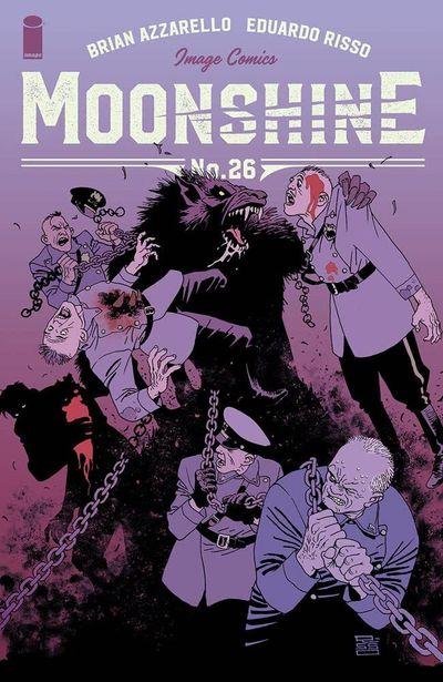 Moonshine #26 (2021)