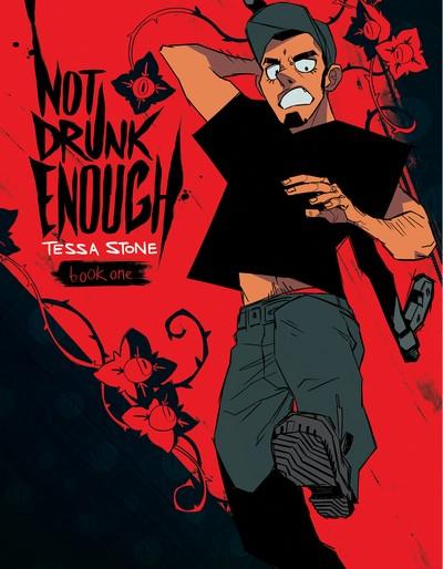 Not Drunk Enough Book 1 – 2 (2017-2020)