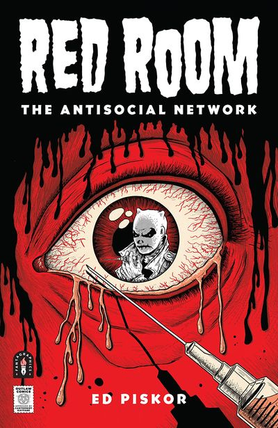 Red Room #3 (2021)
