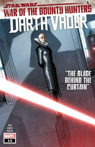 Star Wars – Darth Vader #14 (2021)