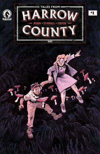 Tales from Harrow County – Fair Folk #1 (2021)