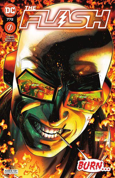 The Flash #772 (2021)