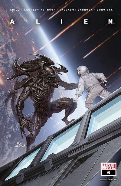 Alien #6 (2021)