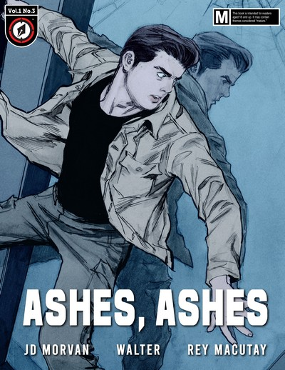 Ashes, Ashes #3 (2021)