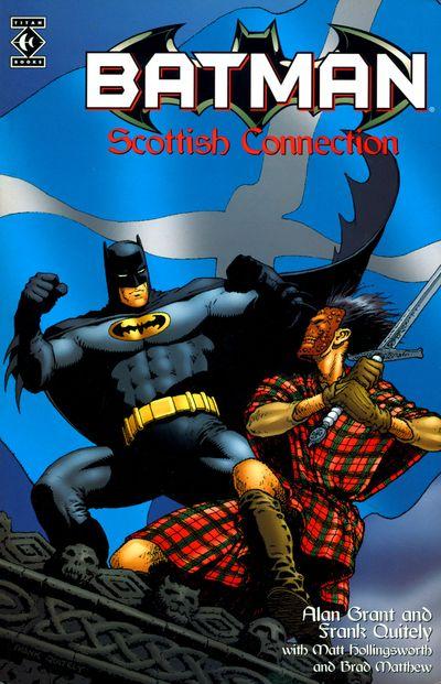 Batman – The Scottish Connection (1998)