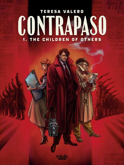 Contrapaso #1 – The Children of Others (2021)