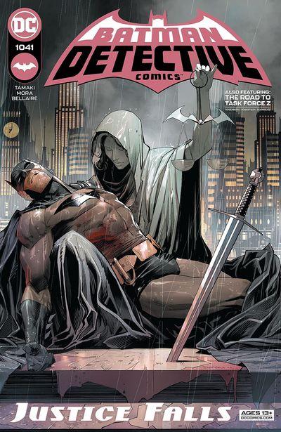 Detective Comics #1041 (2021)
