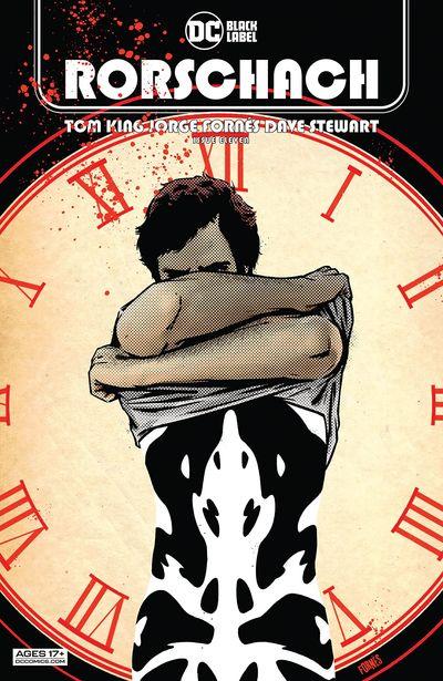 Rorschach #11 (2021)