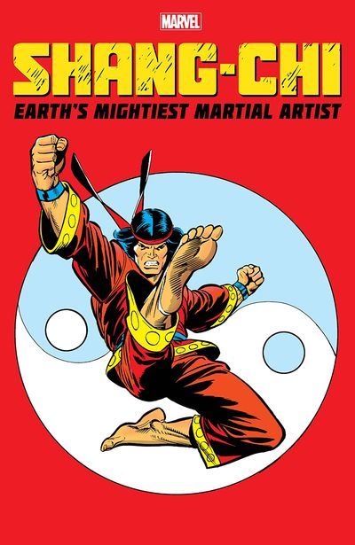 Shang-Chi – Earth's Mightiest Martial Artist (TPB) (2021)