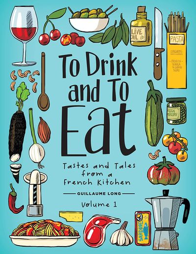 To Drink and to Eat #1 – 2 (2019-2021)